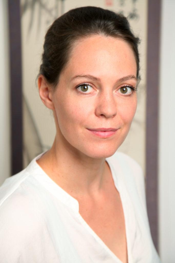Annika Mende Heilpraktikerin