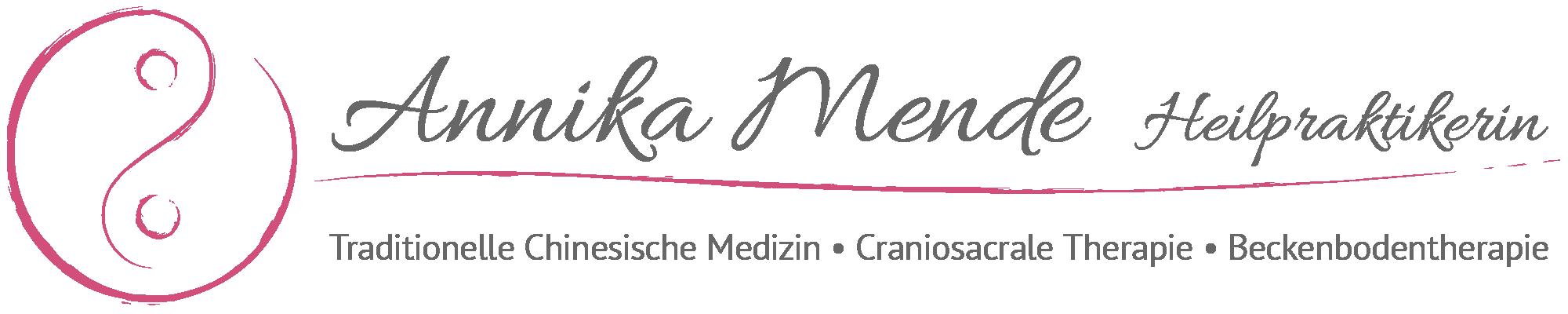 Heilpraktikerin Annika Mende im Glockenbachviertel